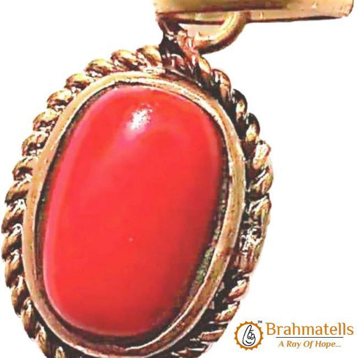 Red Coral (Egyptian) - BrahmatellsStore