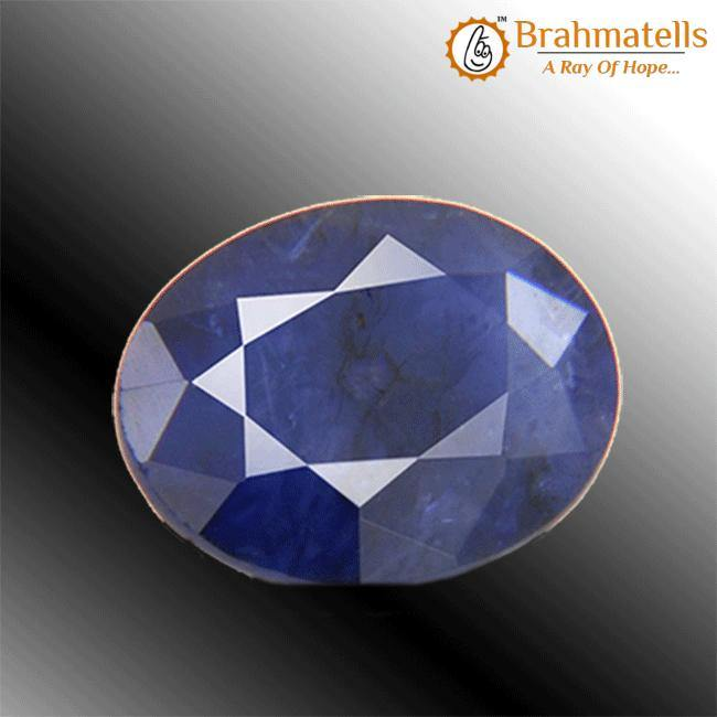 Blue Sapphire (Indian)