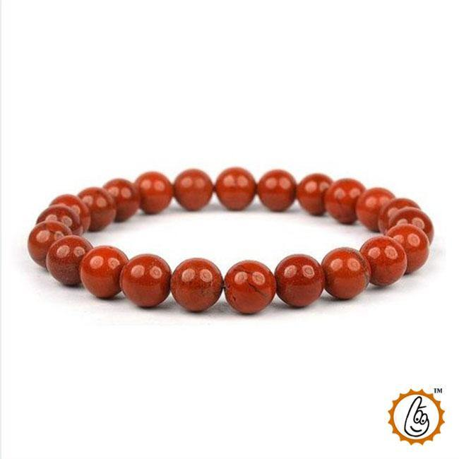 Red Jasper - BrahmatellsStore