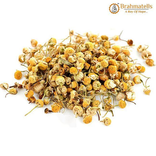 Dried Chamomile for Spell - BrahmatellsStore