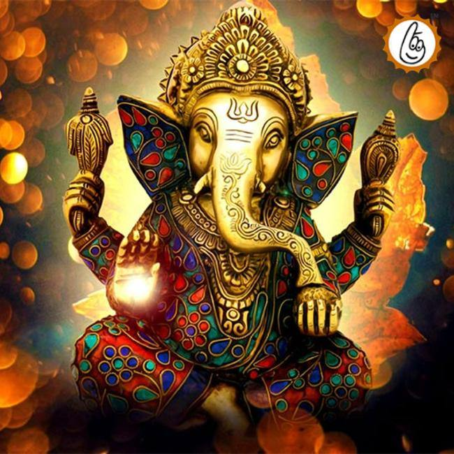 Shree Ganesha Puja Mantra Japa and Yajna - BrahmatellsStore