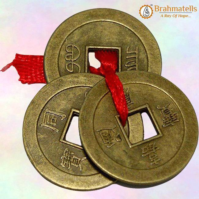 FengShui-3-Chinese-Coins- for wealth and goodluck