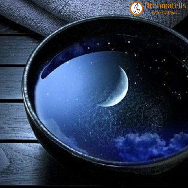 Lunar Protection Spell: Full Moon Ritual - BrahmatellsStore
