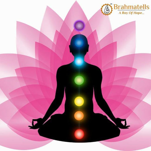 Colour Therapy - BrahmatellsStore