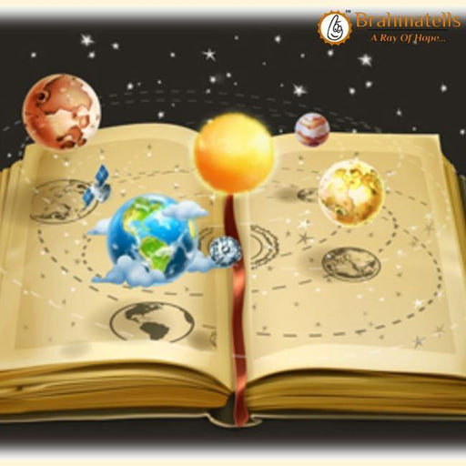 Vedic Astrology - BrahmatellsStore
