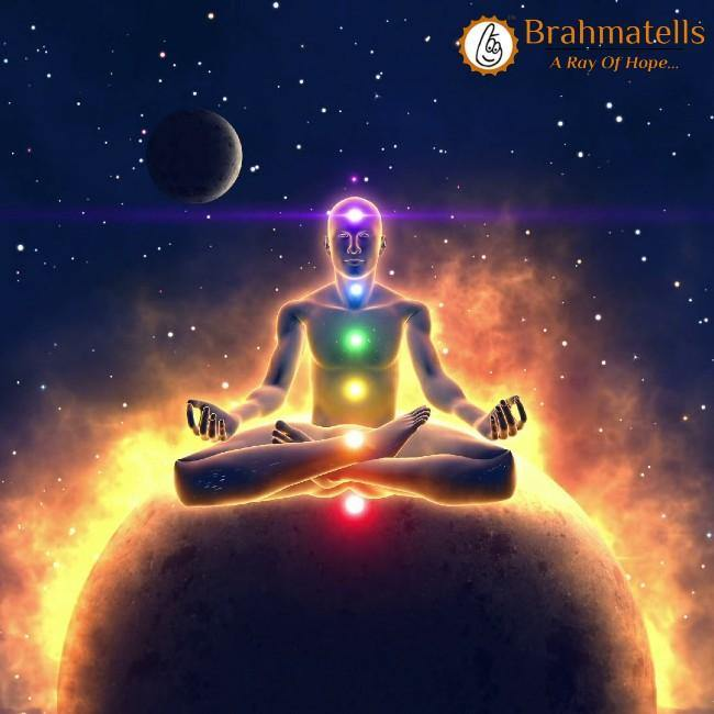 Protection and Shielding - BrahmatellsStore