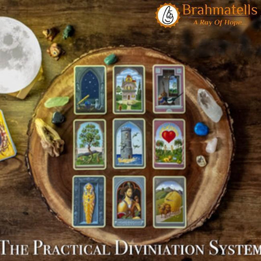 Learn Lenormand Cards - BrahmatellsStore