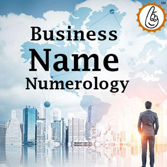 Business Name giving and Name Correction