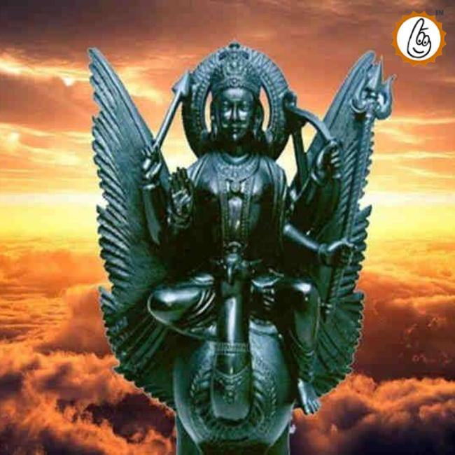 Shani Jayanti Mahapuja - 22nd May