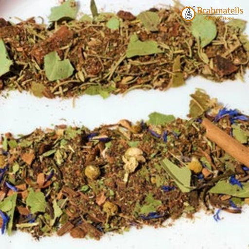 Sage (Indian Herbal Blend) - BrahmatellsStore
