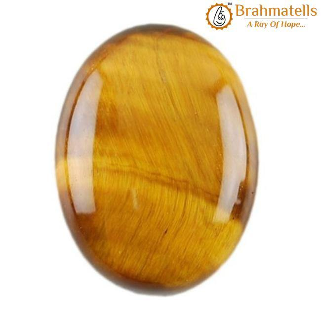 Tiger's Eye - BrahmatellsStore