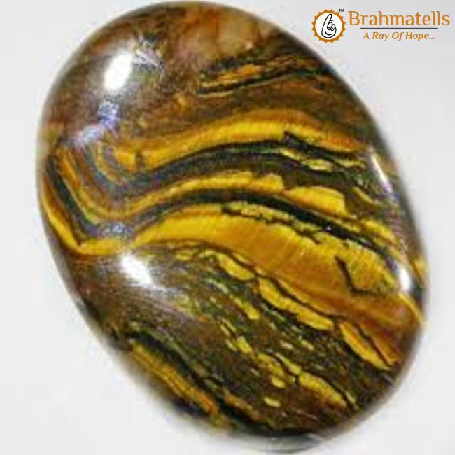 Tiger's Eye (South Africa)