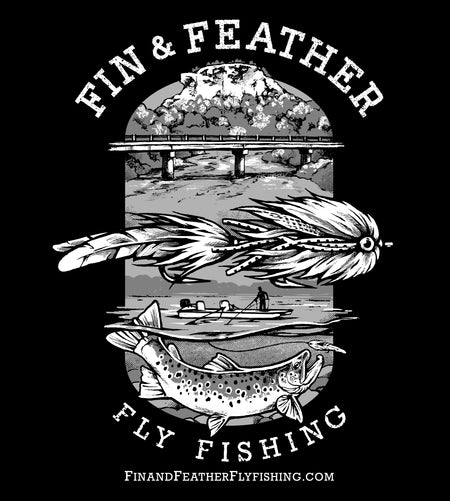 Fin and Feather Flies