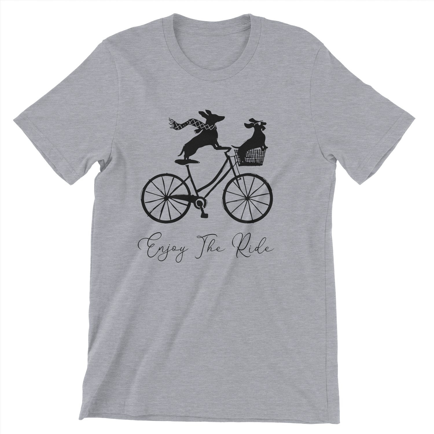 Enjoy The Ride Unisex Tee