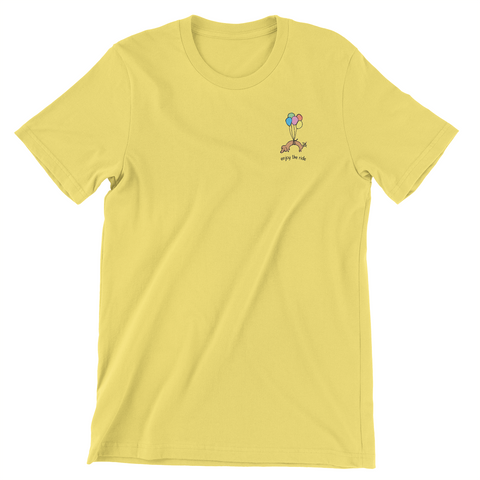 99 Doxies Float By Unisex Tee