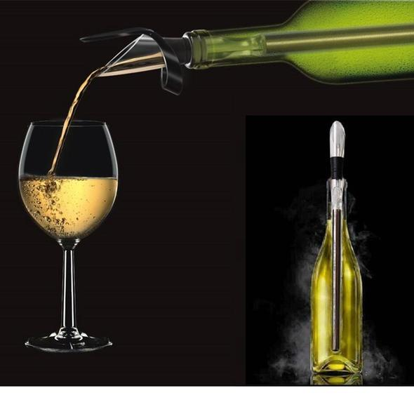 Stainless Wine Stick 【BUY 3 FREE SHIPPING+(20% OFF)】