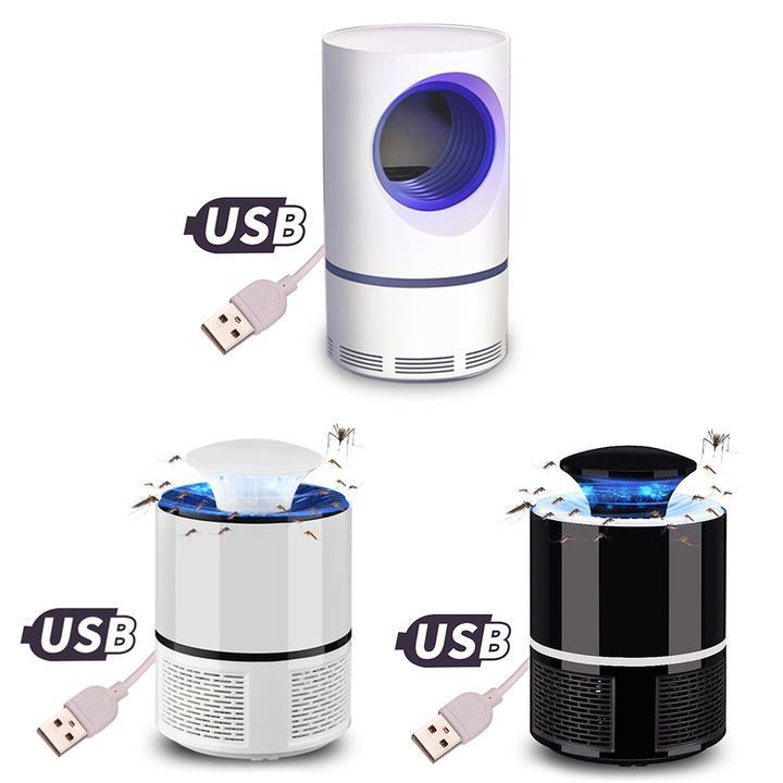 50% OFF -USB mosquito killer(Buy two free shipping!!)