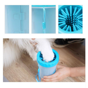 ( 🎉Buy 2 free shipping🎉)World's Most Effective Pet Paw Cleaner