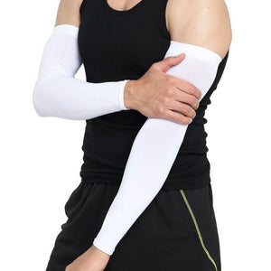 50% OFF UV Sun Protection Cooling Arm Sleeves