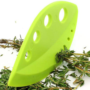 Herb Stripper, Stainless Steel and BPA-Free Plastic