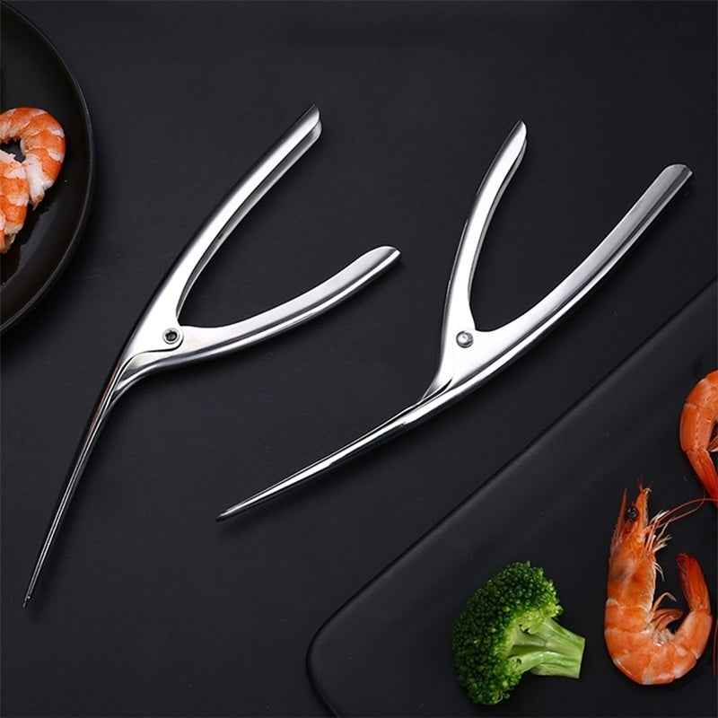 50% OFF Today-Shrimp peeling tool