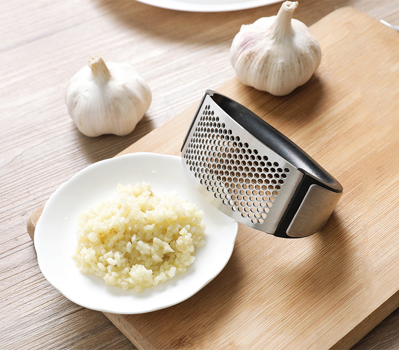 The Best Garlic Presses(Buy 4 get 2 free!!!)