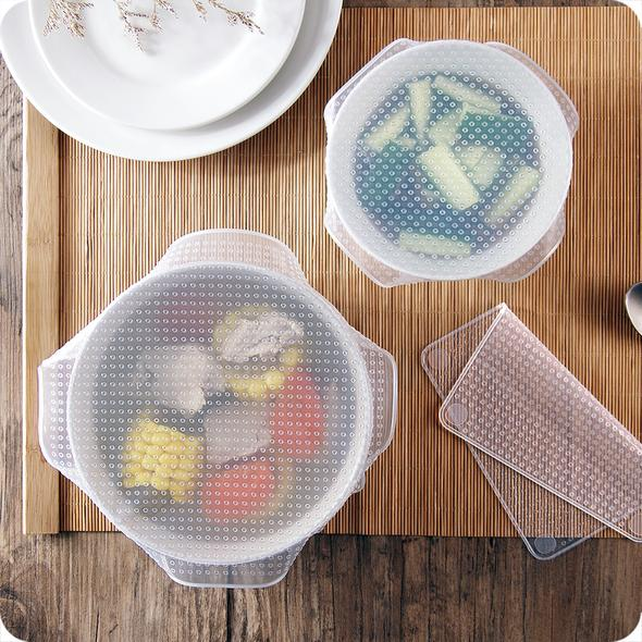 Food Sealer Cover -50% off today