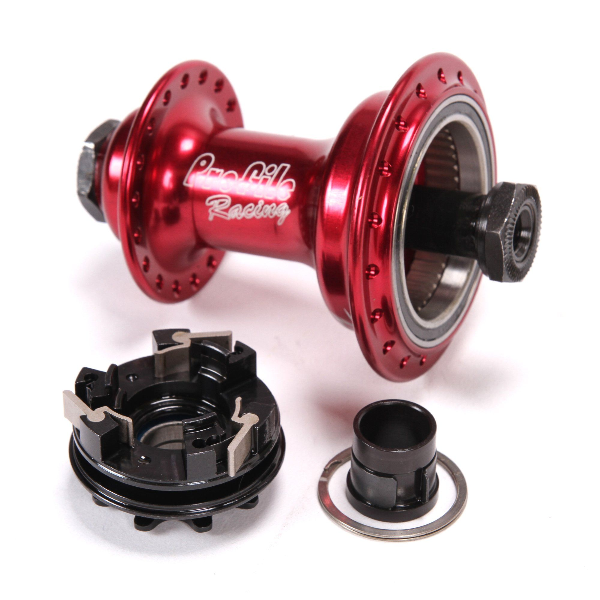 Profile Z Coaster Freecoaster Female Hub