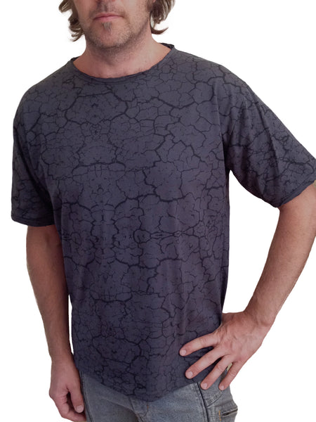 Mens Short Sleeve Playa T-shirt