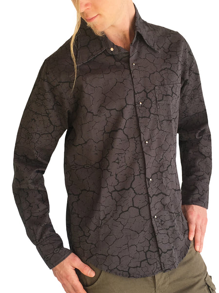 Mens Playa Dress Shirt