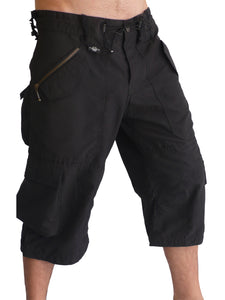 Mens Chillum Microfiber Shorts