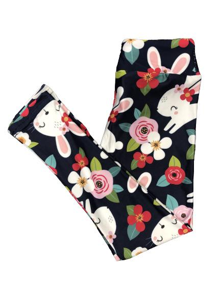 Spring Bunnies (kid sizes)