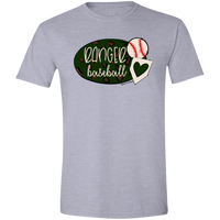 Ranger Baseball Softstyle T-Shirt