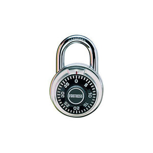 Fortress Combination Lock