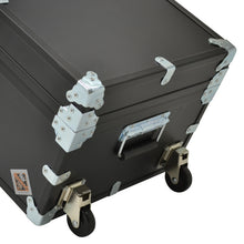 "Load image into Gallery viewer, Large Indestructo Travel Trunk - 32"" x 17"" x 13"""