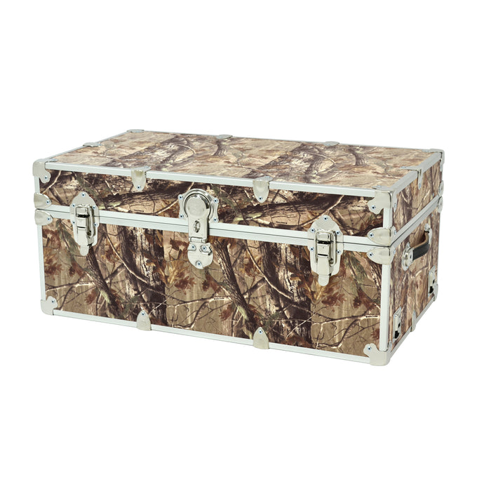 Large Realtree Camo Trunk - 32