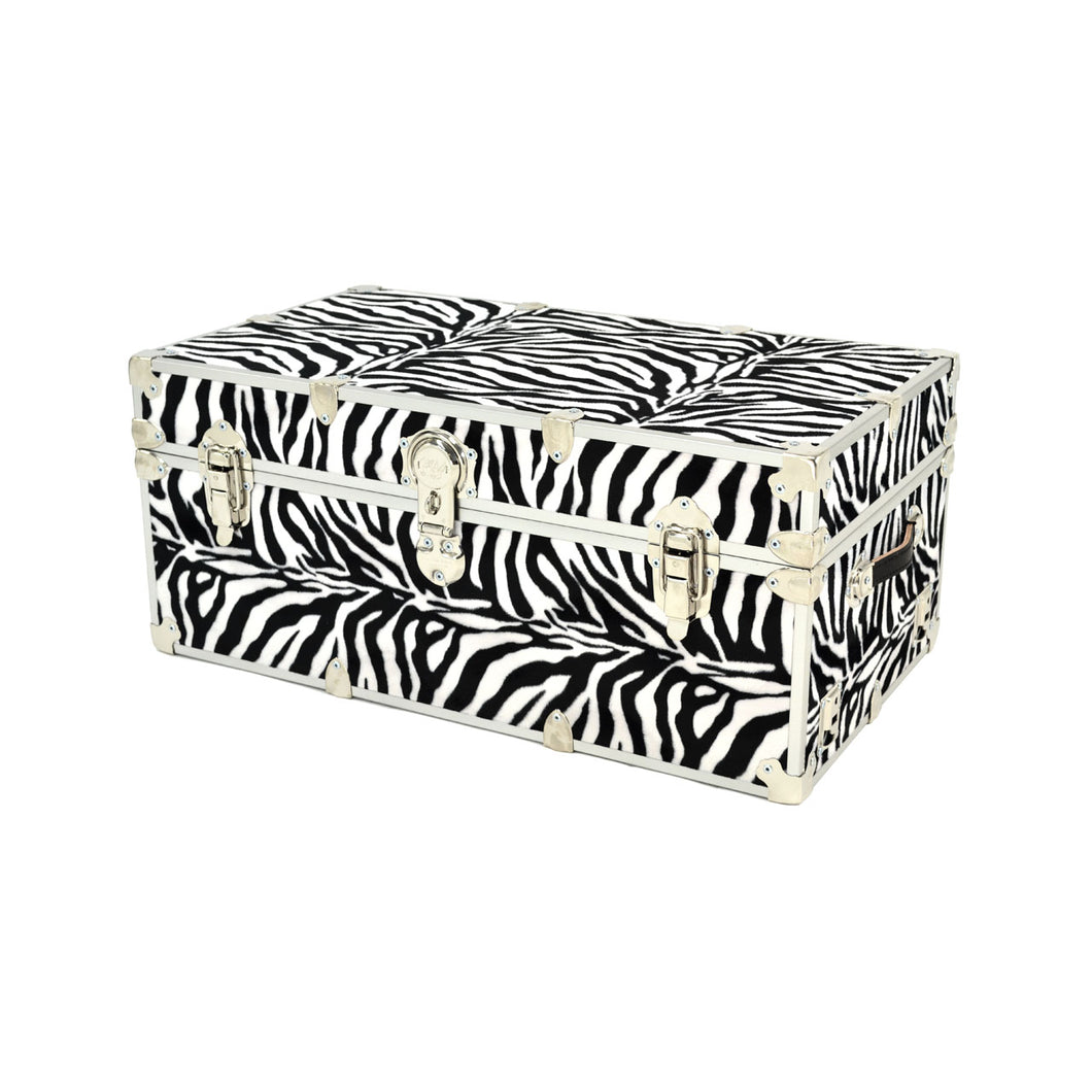 Small Zebra Trunk - 30