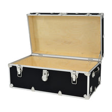 Load image into Gallery viewer, XL Sticker Trunk with Personalized Monogramming