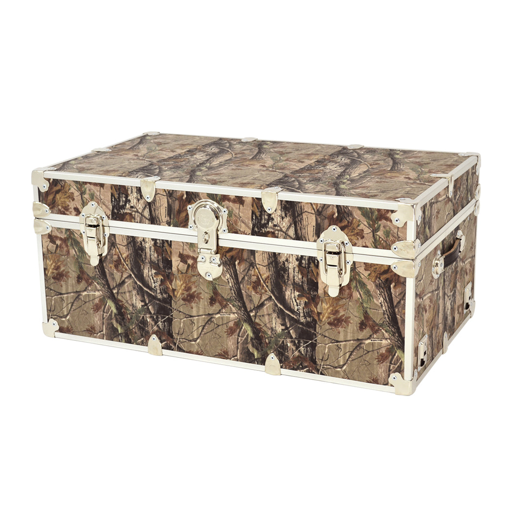 XL Realtree Camo Trunk - 34