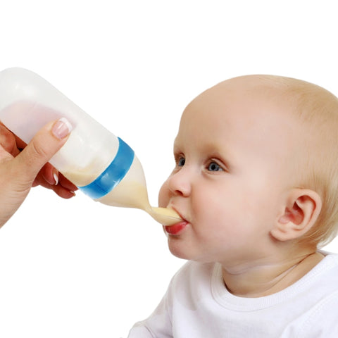 All In One - Baby Feeder