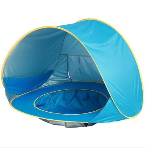 Pop Up Pro Tent For Kids