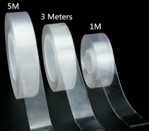 Image of Nano Tech Tape