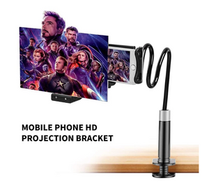 The Ultimate Phone Bracket