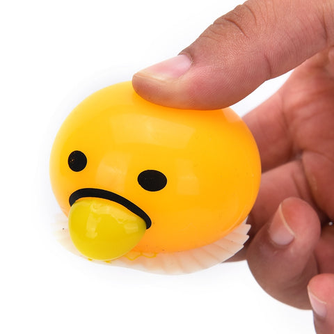 Image of Eggcellent Stress Ball