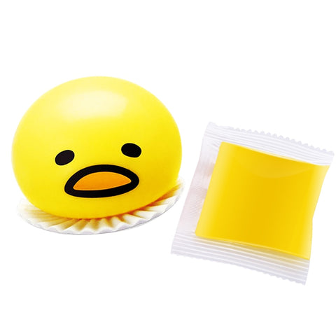 Eggcellent Stress Ball