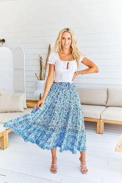 The Milly Skirt