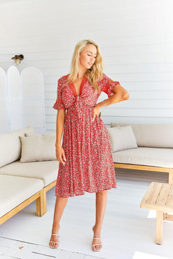 The Chelsea Dress