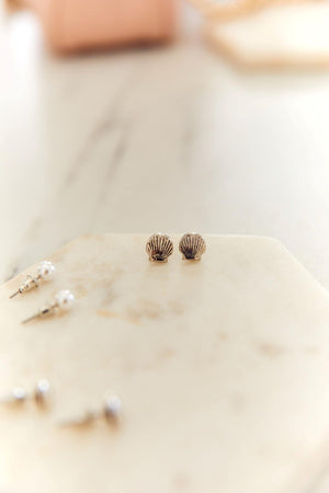 Portia's Collection - Set of 4 Studs
