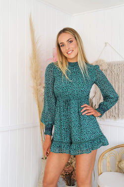 Bottoms Harper Playsuit
