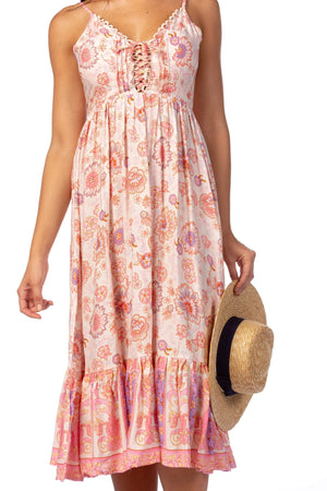 Dress Castaway Dress